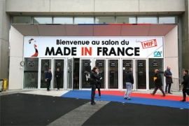 Le Made in France, force et faiblesses